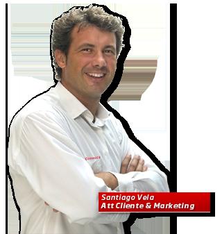 Director de Marketing